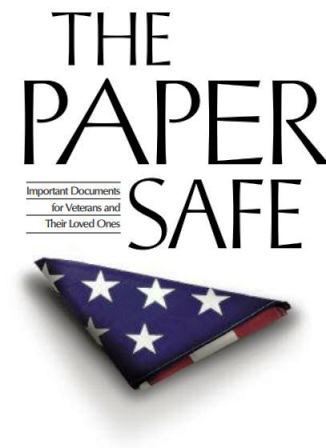 LOGO THE PAPER SAFE